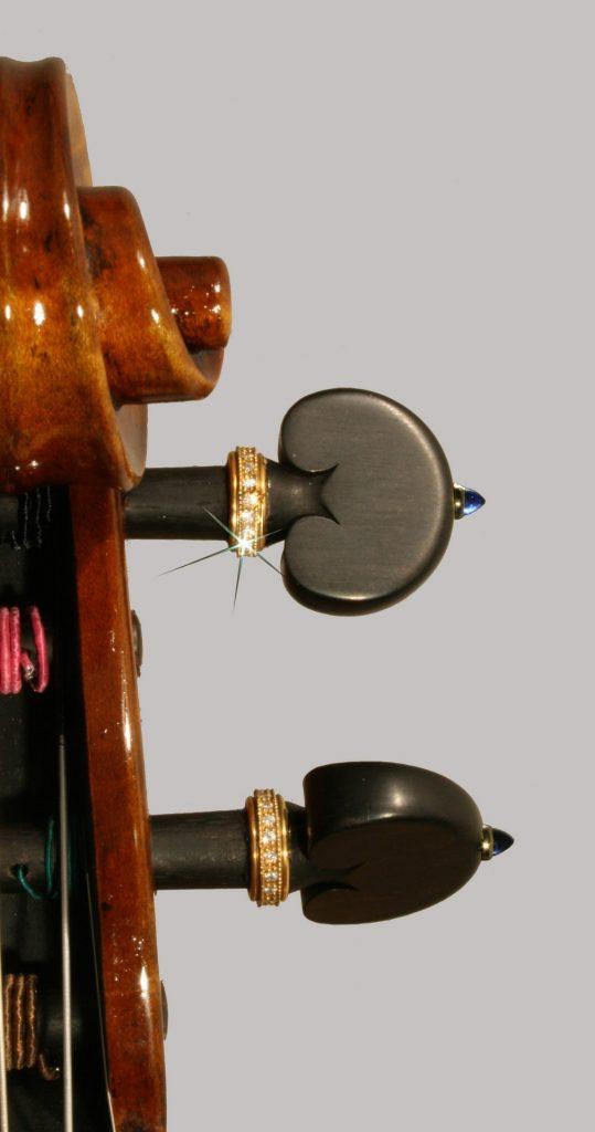 Violin (ANASTASIS-Αναστασις) 2011