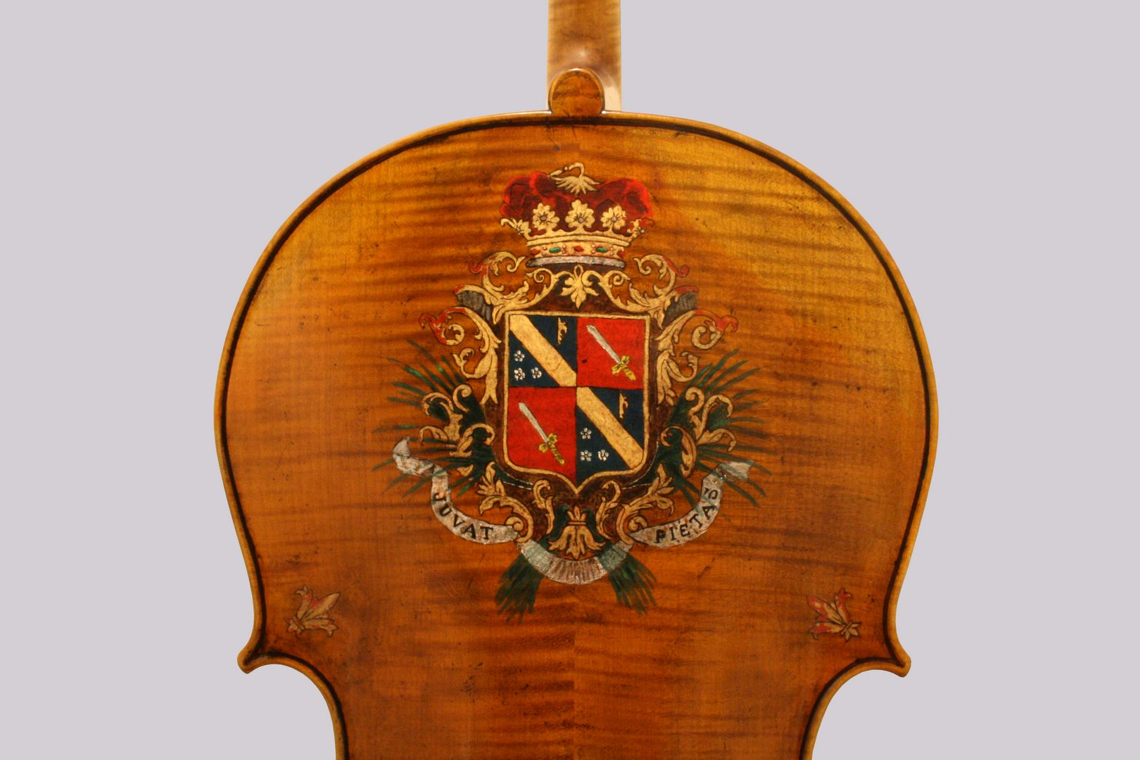 Violoncello (D-Es-C-H) 2016