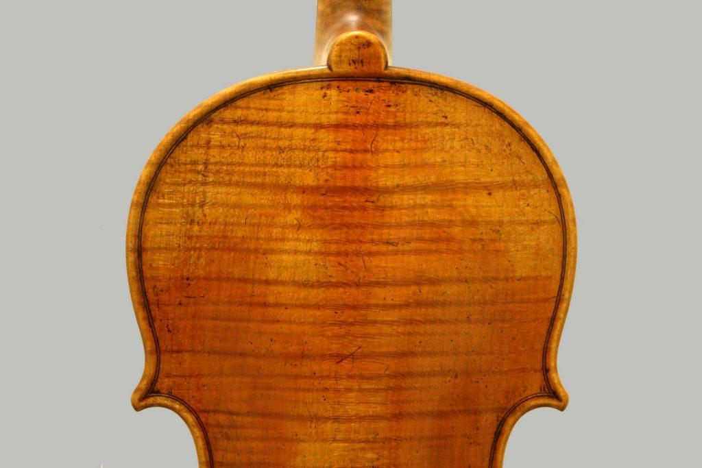 Violino IRIS-Ίρις 2014