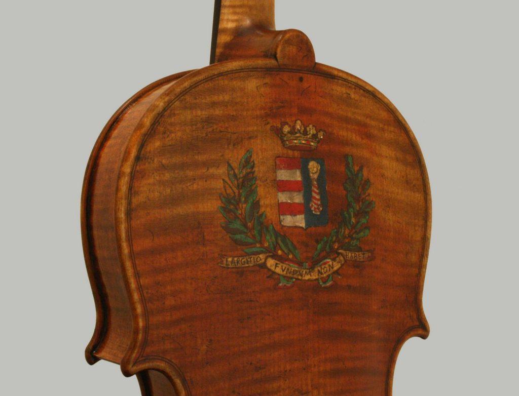 "Violino KLEOS ""κλέος"" 2015"