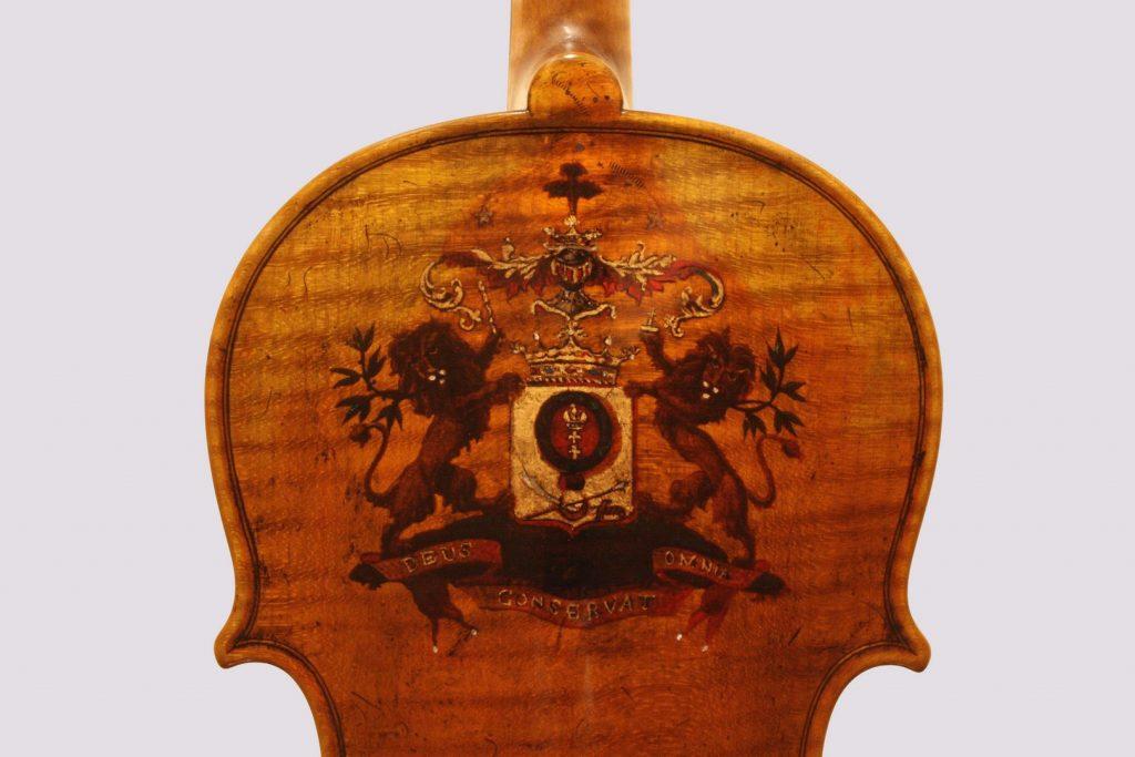 "Violino ""Μαδουρή-Madouri"" 2017"