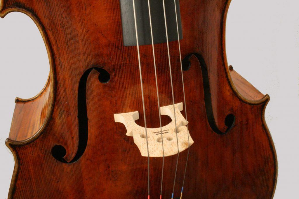 Violoncello TSARINA 2013