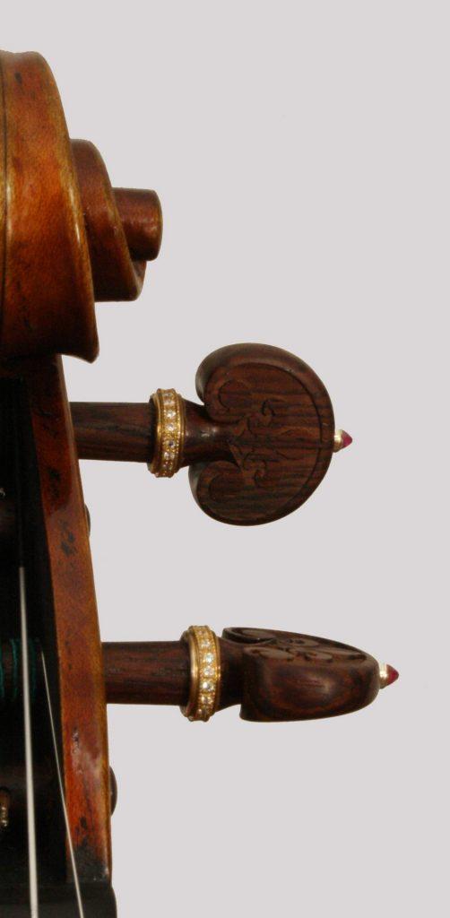 violin (ζωή – vita) 2011