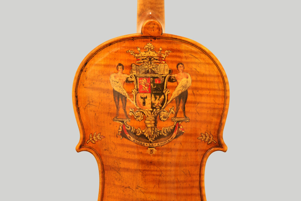"""Violino """"σωτήρας-Savior"""" 2020"""